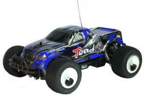 Р/у игрушка Машина с радиоуправлением серии New Impetus в масштабе 1:16 2WD 6101