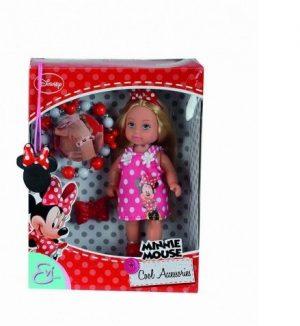 Еви Minnie Mouse с акссессуарами 12 см 5747701