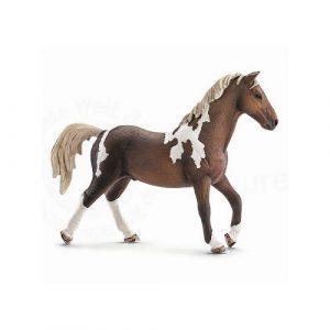 SCHLEICH Тракененская лошадь жеребец 13756