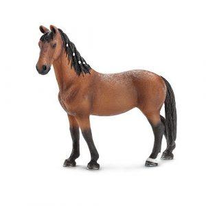 SCHLEICH Тракененская лошадь кобыла 13757