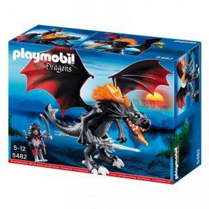 Азиатский дракон Битва Дракона 5482