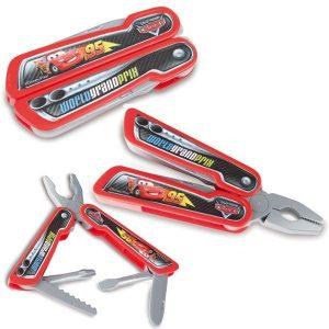 Инструмент многофункциональный 5 в 1 Нож Тачки 2 500164