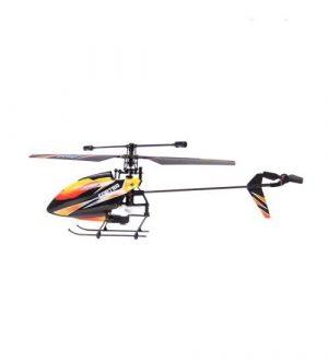 Вертолет Mioshi Tech р/у 4 канала 2 Li-Poi аккумул МТЕ1202-006 (Ост-Ком)
