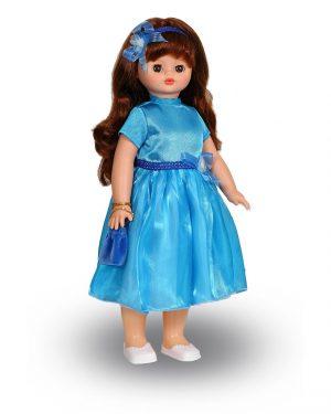 Кукла Весна Алиса 11 со звуковым устройством 55см В919/о