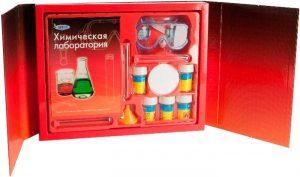 Новый формат Химическая лаборатория 65368