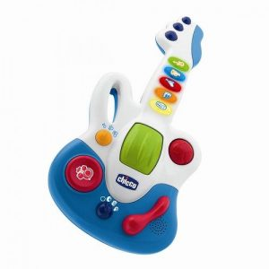 Игрушка CHICCO Гитара Маленькая звездочка 60068.00.000