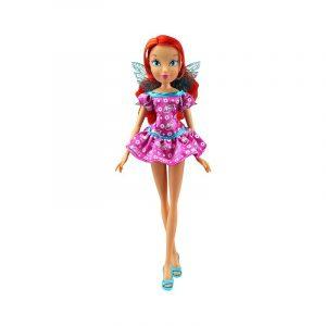 Кукла WINX CLUB Цветочная фантазия в ассортименте IW01871400
