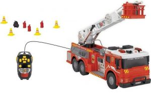 Пожарная машина на ду св зв вода 3442889