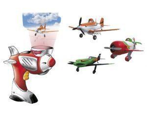 Самолеты с пусковым механизмом 3089800