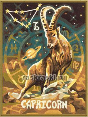 Знаки Зодиака Козерог 9390669