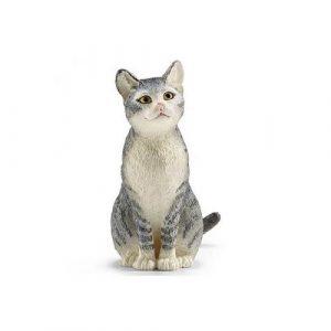 SCHLEICH Кошка сидит 13771