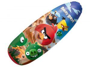 Груша боксерская надувная Bestway Angry Birds 96105