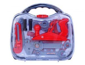 Набор Инструменты BeBoy в компл 13 предметов в чемоданчике