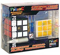 Скоростной Кубик Рубика 3*3 КР5099