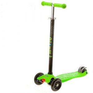 Самокат Maxi Micro T Зеленый ММ0049