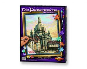 Раскраска 40/50 Дрезден 9350544 (Симба)