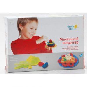 Набор для детской лепки Маленький кондитер ТА1028