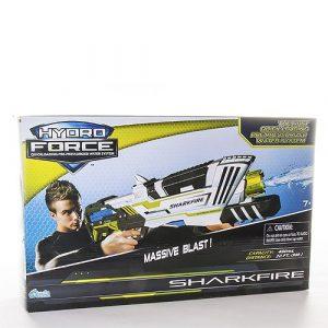 Игрушка Hydroforce водное оружие со съемным картриджем 7150