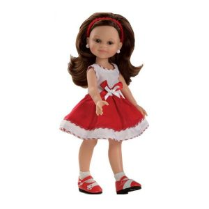 Кукла Клео 32см 04640