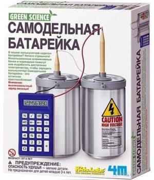 Самодельная батарейка 000-03360