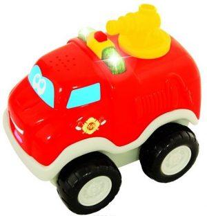 Пожарный автомобиль KID 050070
