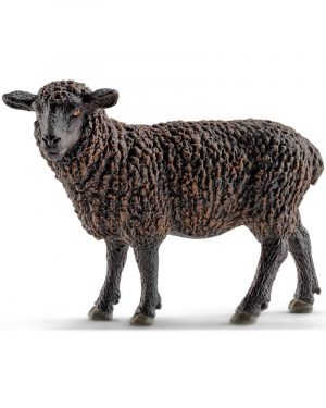 SCHLEICH Черная овечка 13785