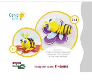 Набор для детского творчества Пчелка ТА1071