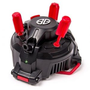 Датчик движения с выстреливающим механизмом Spinmaster Spy Gear 15230