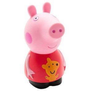 Игрушка Свинка Пеппа 10 см пластизоль 25067