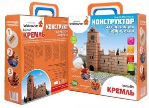 Конструктор керамический Кремль 208