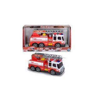 Пожарная машина 37 см свободный ход 3308358