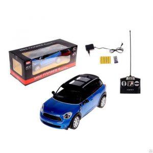 Машина на радиоуправлении MZ Mini Countryman S 2051
