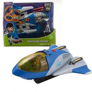 Игровой набор MILES Крейсер космического корабля 86209