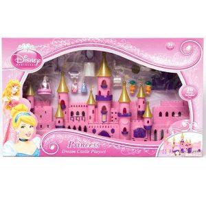 Игрушка Boley Волшебный замок Принцесса 40818