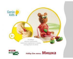Набор для детского творчества Мишка ТА1076