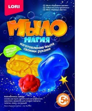 Мыло Магия Подводное царство Мыл-002
