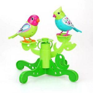 Две птички с деревом 88237S