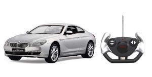 RASTAR Машина р/у BMW 6 р/у 42600 ТНТ