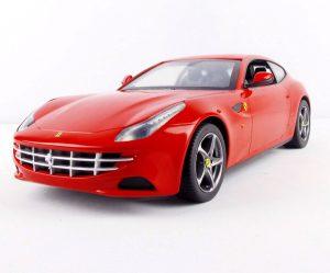 RASTAR Машина р/у 1:14 Ferrari FF 47400 ТНТ