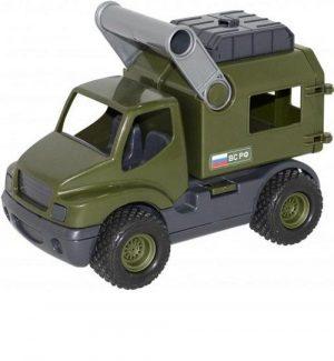 Автомобиль военный КонсТрак-фургон 48691