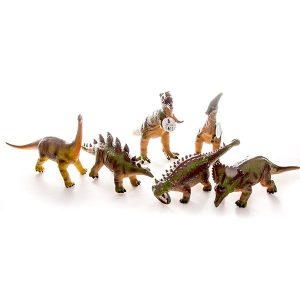 Игрушка Megasaurs Фигурка мягкого динозавра в асортименте 28-35 см SV3446