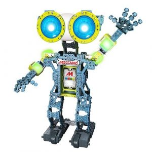 Игрушка Meccano Робот Меканоид G15 91763