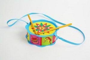 Барабан Малышок С2-4