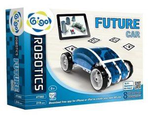Конструктор GIGO Автомобиль будущего Future Car 7392