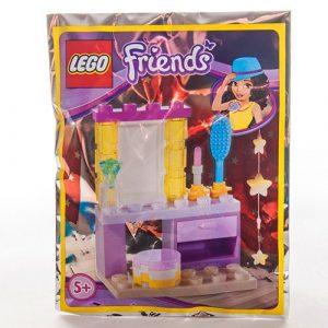 Игрушка LEGO Friends Туалетный столик 561502