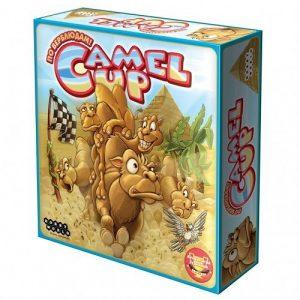 Настольная игра Camel Up 1426