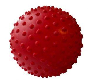 Мяч с шипами 200мм И06022