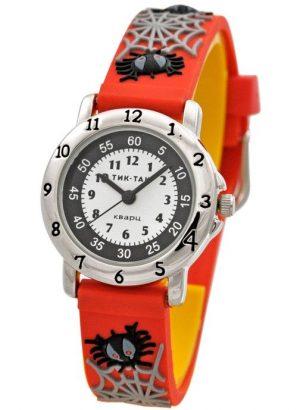 Часы наручные Тик Так пауки Н105-2
