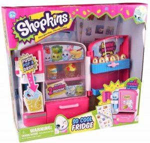 Moose Shopkins Игровой набор в ассортименте 56051-56014