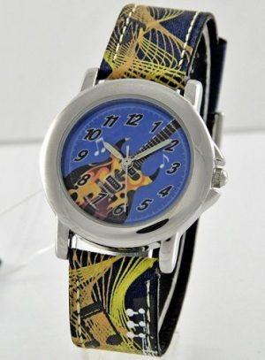 Часы наручные Тик Так гитара Н211-4